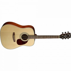 CORT - GUITARE ACOUSTIQUE CORT EARTH 70 BLACKWOOD OPEN PORE