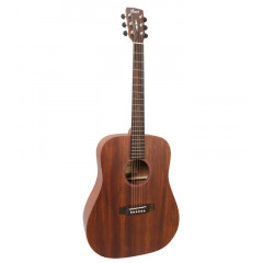 CORT - GUITARE ACOUSTIQUE CORT GUITARE CORT EARTH GRAND ACAJOU