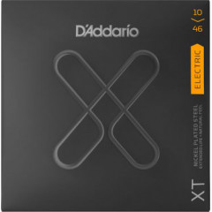 D'ADDARIO - CORDES DADDARIO XTE1046 SET ELECTRIC GUITAR REGULAR LIGHT