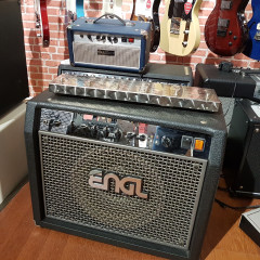 ENGL -  SCREAMER  Z5 HP ELECTRO VOICE