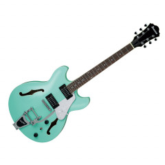 IBANEZ - GUITARE ELECTRIQUE IBANEZ ARTCORE AS63TSFG SEAFOAM GREEN