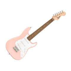 FENDER - GUITARE ELECTRIQUE FENDER SQ MINI STRAT LRL SHP