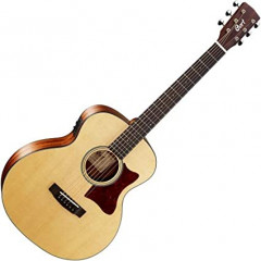 CORT - GUITARE ELECTROACOUSTIQUE CORT LITTLECJ BOP LITTLE CJ NATUREL SATINE