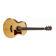 CORT - GUITARE ELECTROACOUSTIQUE CORT LITTLECJ WBOP LITTLE CJ NOYER NATUREL