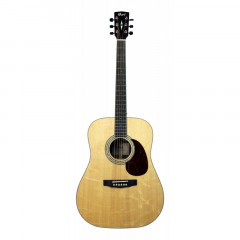 CORT - GUITARE ACOUSTIQUE CORT E100ERNAT  EARTH 100 EVOROSE