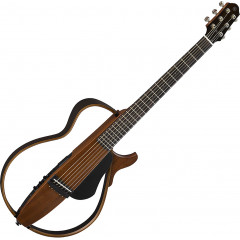 YAMAHA - GUITARE ELECTROACOUSTIQUE YAMAHA GSLG200S SILENT GUITARE