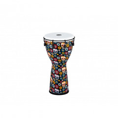 MEINL - PERCUSSIONS MEINL DJEMBE SYNTHE 10 DAY OF THE DEAD ADJ10DA
