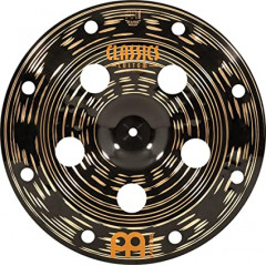 MEINL - CYMBALES MEINL CLASSICS CUSTOM DARK TRASH CHINA 16 CC16DATRCH
