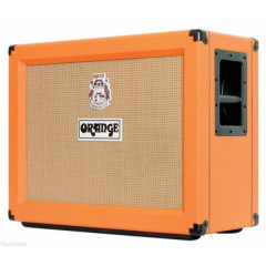 ORANGE - AMPLIS ORANGE PPC112OB BAFFLE 2X12 OPEN BACK