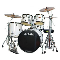 TAMA - BATTERIES TAMA IMPERIAL STAR IE50H6W BOW  MCS BD
