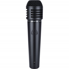 LEWITT - MICROPHONES LEWITT MTP440DM DYNAMIC INSTRUMENT MICROPHONE WITH TRANSPARENT AND PUNCHY SOUND