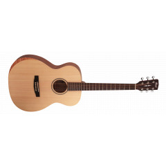CORT - GUITARE ACOUSTIQUE CORT LUCE L200FATVSG NATUREL