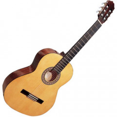 SANTOS Y MAYOR - GUITARE CLASSIQUE SANTOS Y MAYOR MODELE 7 3/4