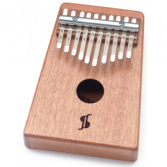STAGG - PERCUSSIONS STAGG KALI PRO10 MA KALIMBA 10 NOTES ACAJOU