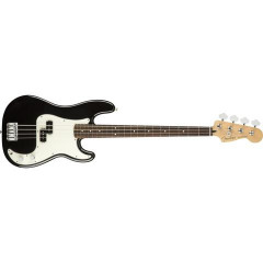 FENDER - BASSE FENDER 0149803506 PLAYER P BASS PF BLK