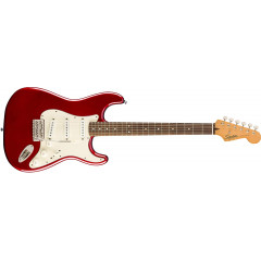 FENDER - GUITARE ACOUSTIQUE FENDER Classic Vibe 60s Stratocaster Laurel Fingerboard Candy Apple Red