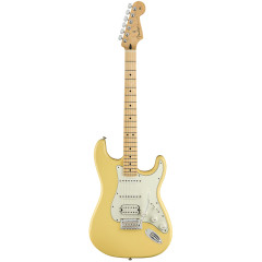 FENDER - GUITARE ELECTRIQUE FENDER PLAYER STRAT  HSS MN BCR
