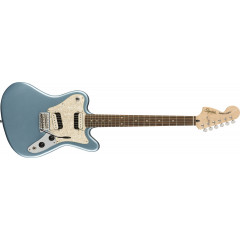 FENDER - GUITARE ELECTRIQUE FENDER Paranormal SuperSonic Laurel Fingerboard Ice Blue Metallic