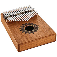 MEINL - PERCUSSIONS MEINL KL1708H KALIMBA SONIC ENERGY 17 NOTES DO MAJEUR