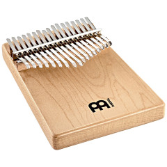 MEINL - PERCUSSIONS MEINL KL1704S KALIMBA SONIC ENERGY 17 NOTES DO MAJEUR