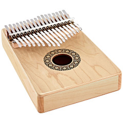 MEINL - PERCUSSIONS MEINL KL1709H KALIMBA SONIC ENERGY 17 NOTES DO MAJEUR