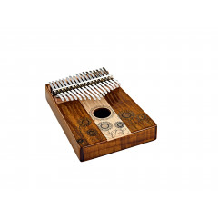 MEINL - PERCUSSIONS MEINL KL1706H KALIMBA SONIC ENERGY 17 NOTES DO MAJEUR